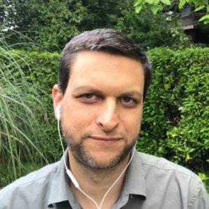 Sebastien Dupuis Picture